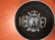 ساعة جيفوكس جديدة