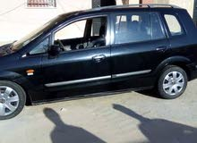 Mazda Premacy 2000 For sale - Black color