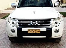 Available for sale! 1 - 9,999 km mileage Mitsubishi Pajero 2010