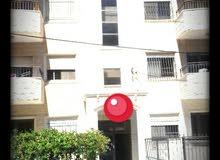 شقة ارضية للبيع مقابل الجامعة الاردنية