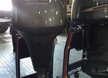 محركات ياماها 225 فوراستروك