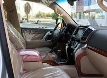 For sale 2014 Silver Land Cruiser