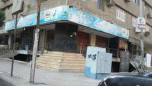 محل مميز للبيع بمدينة نصر