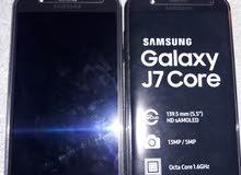 SAMSUNG J7 & J7 CORE