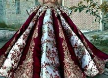 location robe de marriage