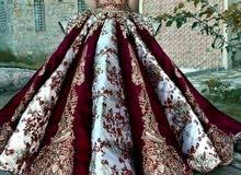 location robe de marriage