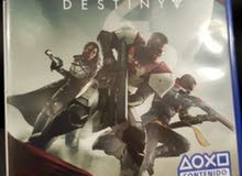 cd ps4 destiny 2