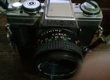 مجموعه كاميرات موديل قديم