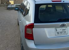 Carens 2006 - Used Automatic transmission