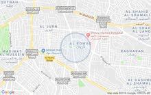 apartment in Amman Daheit Al Aqsa for rent