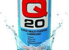 المنتج البريطاني Q20 مزيت متعدد الاغراض