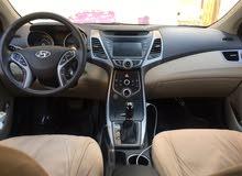 Automatic Hyundai 2016 for sale - Used - Al Riyadh city