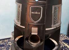 جهاز رينبو للتنقية والتعقيم  والتعطير وتنظيف البيت