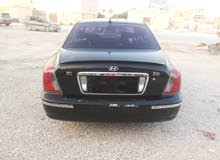 For sale 2003 Black Azera