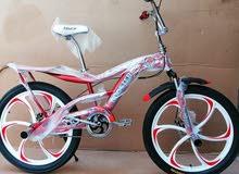 دراجة قويه وشيك بوستر بايك نيجر جنوط