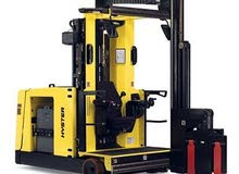 Forklift & MHE Equipment Spare Parts & Servicing