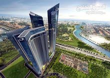 تملك بيت احلامك بشارع الشيخ زايد اول مشروع تملك حر علي شارع الشيخ زايد