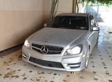 2012 MERCEDES C300 - 4MATIC