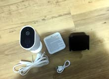 كاميرا مراقبة ومقوي ارسال للبيع