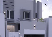 بيت جديد للبيع