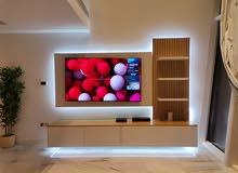 Brand new TV unit entertainment centre