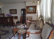 شقة للبع في عائشة بكار