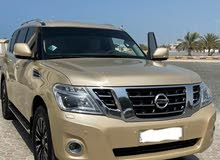 nissan 2016 SE 88,000 AED