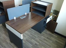 Almost New Office Or Study Table Available With Drawer