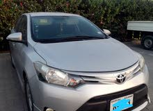 Toyota Yaris Sport 2015 GCC spec , 1st owner , service history from agency till 60,000kms.