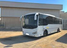OTOKAR Vectio 240s Luxury Coach (37 Seater)