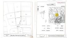 أرض مساحتها 1646.4 للإيجار في سلماباد بسعر مميز