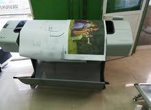 hp designjet T1100 ps plotter for sale