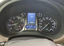 LEXUS GX460 2018 model, 40000 kms, very good condition still under warranty