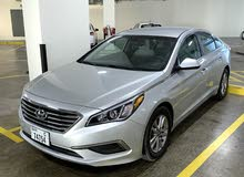 Hyundai Sonata 2016 Very Clean and Neat
