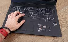 Asus Gaming FX705DU 17.3 120hz Ryzen ryzen 7 3750h 16gb ram GTX 1660 ti