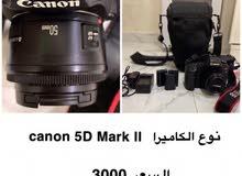 Canon 5D Mark ll