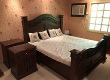 للبيع اثاث غرفة نوم