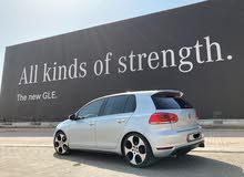 Volkswagen Golf GTI 2011 (Full VW Service History )