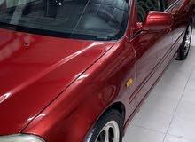 هوندا سيفك 1998 للبيع