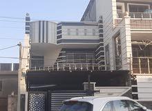 دار للبيع مساحة 180متر الواجهة 6ونزال 30