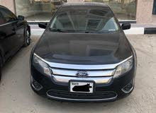 Ford Fusion 2010 Full option