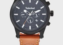 Original Temberland + Original ALBA Watches