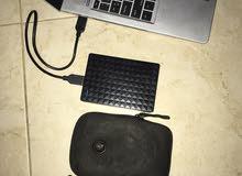 External HDD seagate 4TB