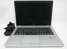 HP EliteBook Folio 9480m i7-4600U 2.1 GHz 14-Inch , 4 GB