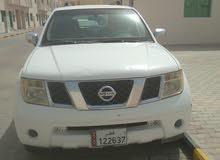 نيسان باثفندر 2007