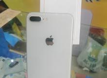 ايفون 8 بلاس 64 جيجا مستعمل