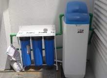 جهاز سستم لتنقية مياه المنزل