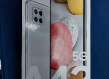 جوال جلكسي اي 42 فايف جي 5 G