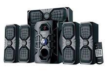 SUBWOOFER ICONZ S3 5.1 مضخم صوت ايكونز