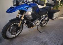 BMW (Gs1200)